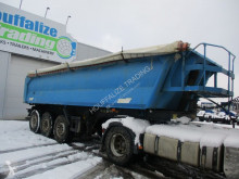 Benalu - aluminium tipper semi-trailer used tipper