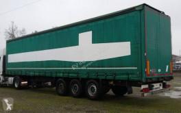 Semirremolque Schmitz Cargobull Centinato alla Francese lonas deslizantes (PLFD) usado