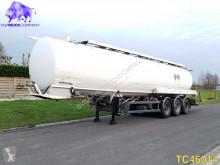 Semirremolque cisterna Trailor 38000L Tank