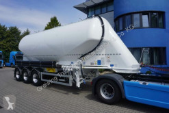 Semirimorchio Feldbinder EUT 37.3, MIETE cisterna per il calcestruzzo usato