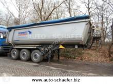Semirremolque Schmitz Cargobull Stahlmulde, ca. 29 m3 volquete usado