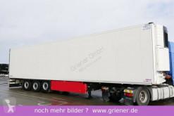 Semirremolque Schmitz Cargobull SKO SKO 24/ DOPPELSTOCK / BLUMEN CARR VEC 1550 LIFT isotérmica usado