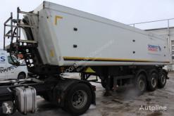 Schmitz Cargobull tipper semi-trailer SKI 24 SL 8.2