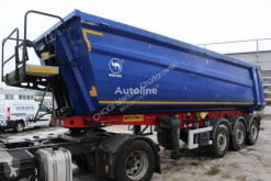 Wielton tipper semi-trailer NW 3-A