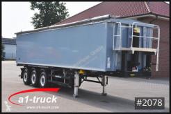 Schwarzmüller tipper semi-trailer 49m³ Kippmulde, Liftachse, Kombietür, Neu