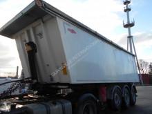 Fliegl construction dump semi-trailer Non spécifié