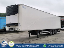 Trailer Chereau INOGAM P1302 bpw disc carrier tweedehands koelwagen mono temperatuur