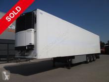 Semitrailer kylskåp mono-temperatur Schmitz Cargobull SKO