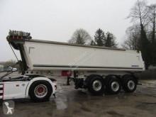 Semirimorchio Schmitz Cargobull benna edilizia usato