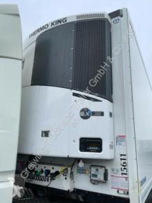 Semi remorque frigo Krone SDR 27 eEL4-DS TK SLX 300