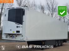 Semi remorque frigo mono température Schmitz Cargobull Thermo King SLXi-300 Blumenbreit Palettenkasten