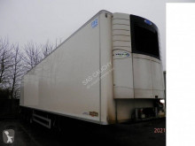 Chereau mono temperature refrigerated semi-trailer 3 Essieux