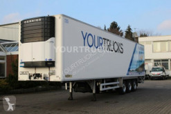 Chereau insulated semi-trailer Carrier Maxima 1300 /2,65h/SAF/Ladebordwand