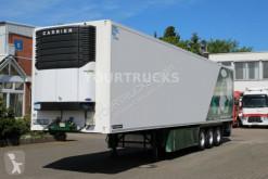 Semi remorque frigo Lamberet Carrier Maxima 1300/Strom/Trennwand/Pal-Kaste