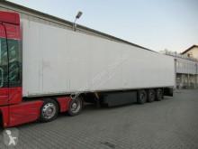 Semirremolque frigorífico Schmitz Cargobull Isokoffer, Lift, SAF Scheibe,Portaltüren