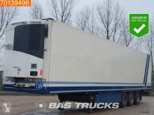 Semi remorque frigo mono température Schmitz Cargobull Thermo King SLX-Spectrum Bi-/Dualtemp Doppelstock Blumenbreit