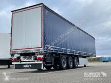 Semi remorque Schmitz Cargobull Curtainsider Standard rideaux coulissants (plsc) neuve