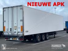 Semirremolque furgón Kögel Trockenfrachtkoffer Standard