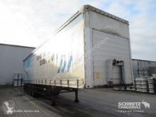 Semirremolque lonas deslizantes (PLFD) Schmitz Cargobull Curtainsider Standard