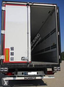 Semirremolque Schmitz Cargobull frigorífico mono temperatura usado
