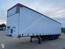 Semirremolque lonas deslizantes (PLFD) Schmitz Cargobull Semi-Reboque