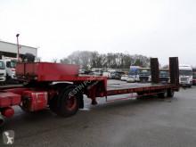 Pomiers heavy equipment transport semi-trailer ORIGINAL