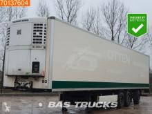 Krone SD semi-trailer used mono temperature refrigerated