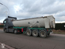 Semi remorque benne General Trailers TF34CZ