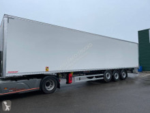 Fruehauf plywood box semi-trailer NEUVE