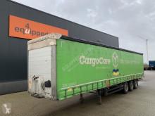 Semi remorque Schmitz Cargobull Schijfremmen, Rongpotten, Verzinkt, Code-XL, HUCKEPACK, 7x beschikbaar rideaux coulissants (plsc) occasion