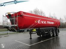 Schwarzmüller SK semi-trailer used tipper