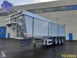 Benalu BulkLiner semi-trailer used tipper