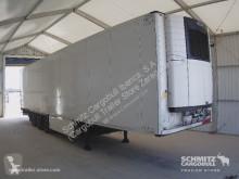 Sættevogn Schmitz Cargobull Reefer Standard isoterm brugt