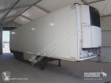 Schmitz Cargobull Reefer Standard semi-trailer used insulated
