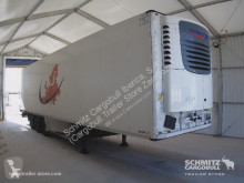 Semirimorchio Schmitz Cargobull Reefer Standard isotermico usato