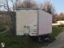Semirimorchio Asca SUIVEUSE BITRAIN furgone usato