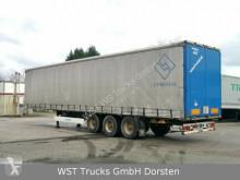 Semirimorchio centinato alla francese Krone SDP27 Profiliner Edscher XL