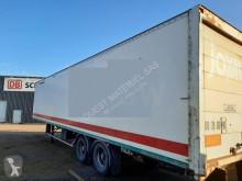 General Trailers box semi-trailer Non spécifié