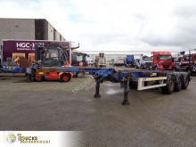 Van Hool container semi-trailer S/00101 +