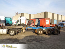 Renders container semi-trailer RPS 12.27 +