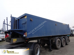 ATM tipper semi-trailer OKA 15/27 + Kipper