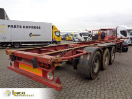 Trailer containersysteem Trailor SD 92 +
