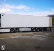 Carmosino multi temperature refrigerated semi-trailer
