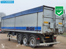 ATM tipper semi-trailer OKA 17/27 54m3 Alu-Kipper NL-Trailer