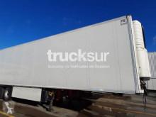 Schmitz Cargobull mono temperature refrigerated semi-trailer Schmitz Scb*S3 B Multi