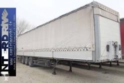 Semirimorchio Schmitz Cargobull semirimorchio centinato con sponde centinato alla francese usato