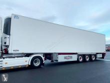 Chereau mono temperature refrigerated semi-trailer THERMOKING SLXi 300