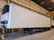 Lamberet semi-trailer used mono temperature refrigerated