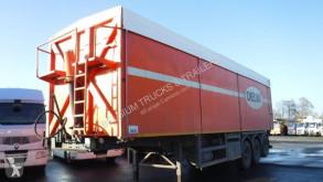 Semirimorchio Ova International 65m3 Scaricatore automatico usato