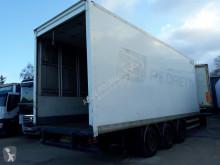 Samro Non spécifié semi-trailer used box